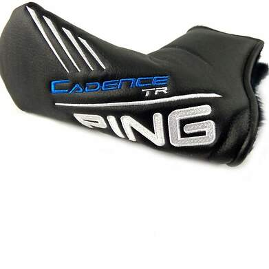Ping Cadence TR Shea H Putter Headcover