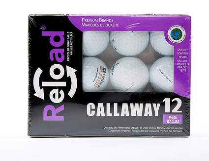 CALL RELOAD NEW BALL