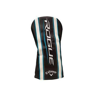 Callaway Rogue Fairway Wood Headcover