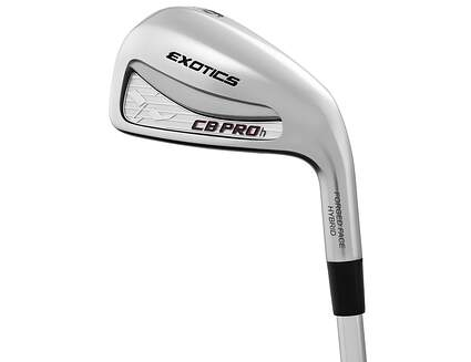 Tour Edge CB PROh Wedge