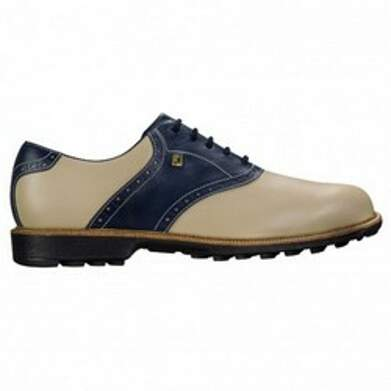 Footjoy Country Club Professionals Mens Golf Shoe