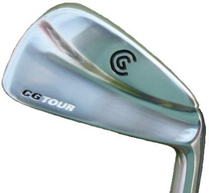 Cleveland CG Tour Iron Set