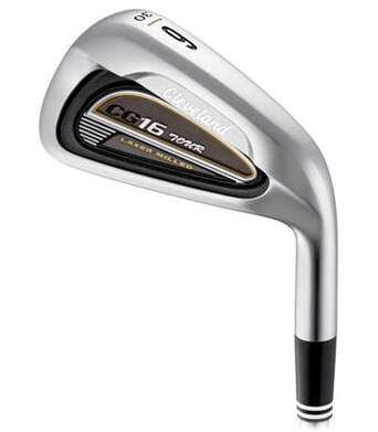 Cleveland CG16 Tour Satin Chrome Single Iron
