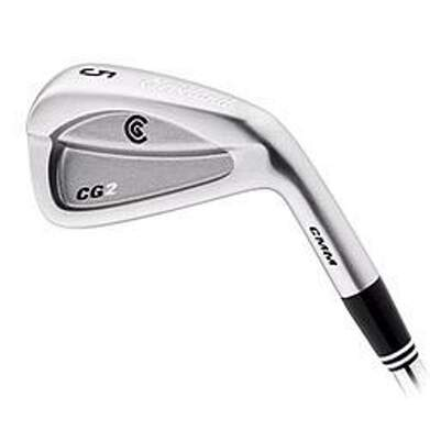 Cleveland CG2 Iron Set