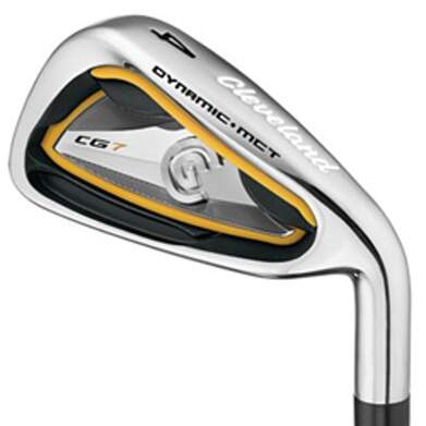Cleveland CG7 Iron Set
