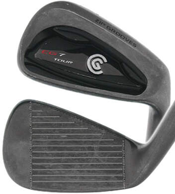Cleveland CG7 Tour Black    Single Iron