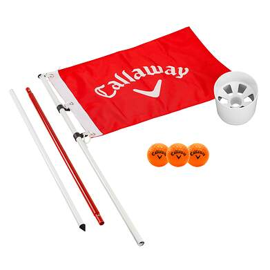 Callaway Closest to the Pin Game