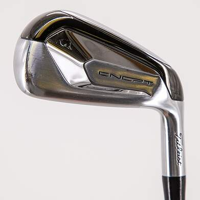 Titleist CNCPT-01 Iron Set