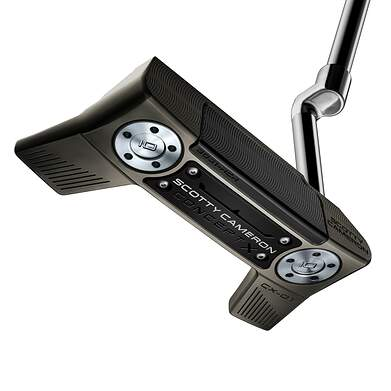 Titleist Scotty Cameron Concept X CX-01 Putter