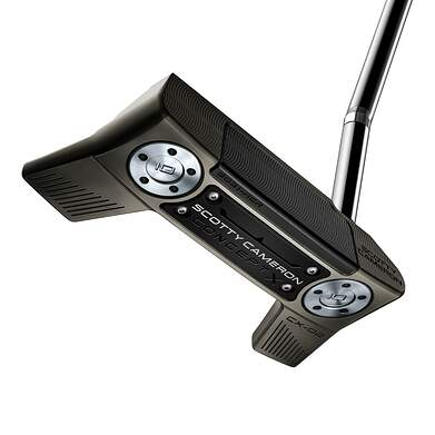 Titleist Scotty Cameron Concept X CX-02 Putter