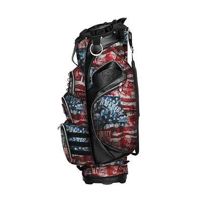 Subtle Patriot Covert Cart Bag