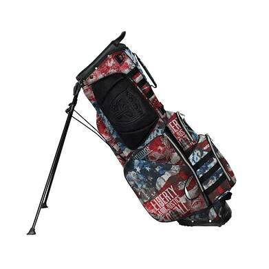 Subtle Patriot Covert Stand Bag