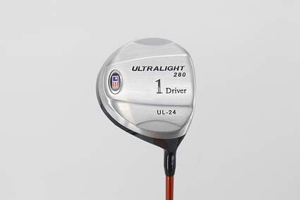 """Mint US Kids Ultralight 280 Driver 51"""" Graphite Right Handed"""