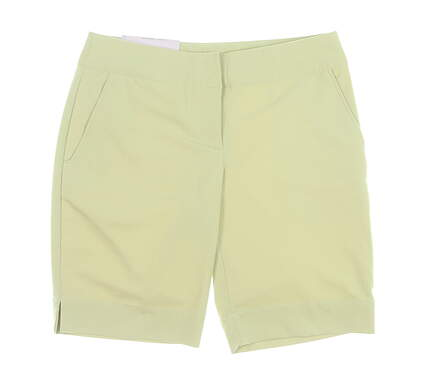 New Womens Under Armour Golf Shorts 6 Khaki MSRP $60