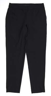 New Womens Nike Golf Pants Small S Black MSRP $94 929513-010