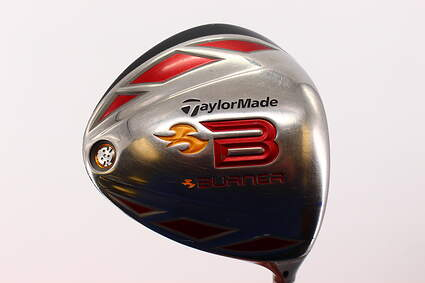 TaylorMade 2009 Burner Driver 10.5° TM Reax Superfast 49 Graphite Regular Right Handed 45.0in