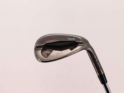 Ping Tour Gorge Wedge Gap GW 52° Standard Sole Steel Wedge Flex Right Handed Black Dot 36.5in