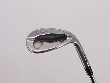 Ping Tour Gorge Wedge Sand SW 54° Nippon 750GH Steel Regular Right Handed Black Dot 34.0in