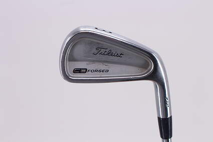 Titleist 712 CB Single Iron 3 Iron 21° Project X 6.5 Steel X-Stiff Right Handed 39.5in
