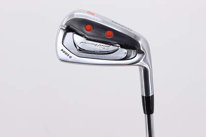 Mint Miura Passing Point Neo 9005G Single Iron 8 Iron FST KBS Tour 120 Steel Stiff Right Handed 36.5in