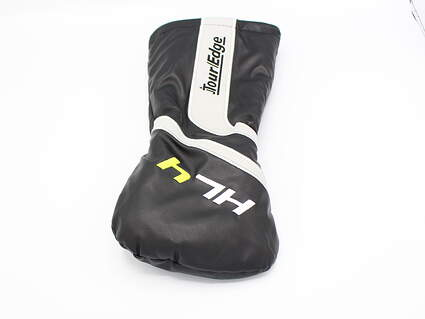 Tour Edge Hot Launch 4 Driver Headcover