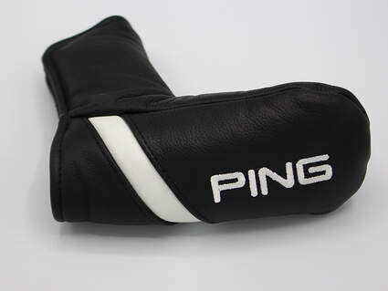 Ping Putter Headcover Black/White