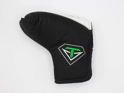 Toulon Design Madison Mid-Mallet Blade Putter Headcover