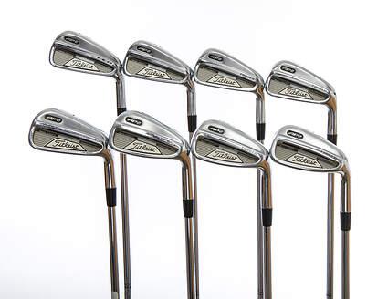 Titleist AP2 Iron Set 3-PW True Temper Dynamic Gold S300 Steel Stiff Right Handed 38.0in