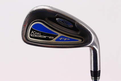 Cobra FP Single Iron 4 Iron Nippon NS Pro 1030H Steel Regular Right Handed 38.75in