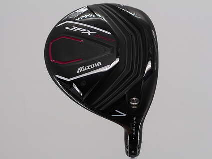 Mizuno JPX 850 Fairway Wood 7 Wood 7W 21° Fujikura Motore 5.3 Tour Spec Graphite Ladies Right Handed 41.0in