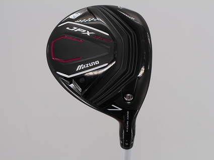 Mint Mizuno JPX 850 Fairway Wood 7 Wood 7W 21° Fujikura Motore 5.3 Tour Spec Graphite Ladies Right Handed 41.0in