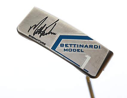 Bettinardi Kuchar Series Model 1 Putter Steel Right Handed 34.0in