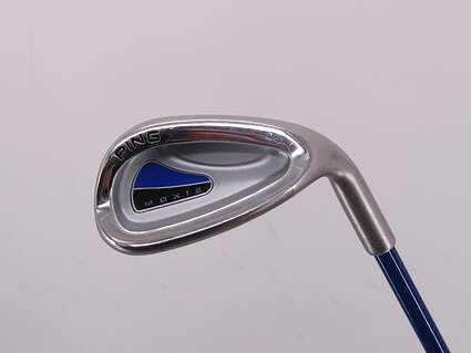 Ping Moxie i 10-11 Year Old Wedge Sand SW Stock Graphite Shaft Graphite Junior Regular Right Handed 31.75in