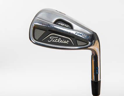 Titleist 712 AP2 Single Iron 9 Iron True Temper Dynamic Gold S300 Steel Stiff Right Handed 36.0in