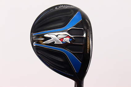 Callaway XR 16 Pro Fairway Wood 3 Wood 3W 16° Oban Kiyoshi Tour Limited 60 Graphite X-Stiff Right Handed 42.25in