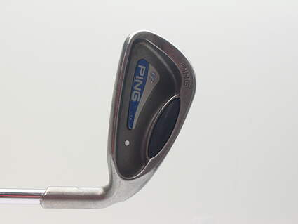 Ping G2 Single Iron 8 Iron Dynamic Gold SL R300 Steel Regular Right Handed White Dot 35.5in