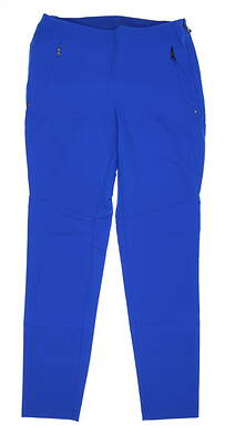 New Mens Ralph Lauren RLX Golf Pants 10 Blue MSRP $150