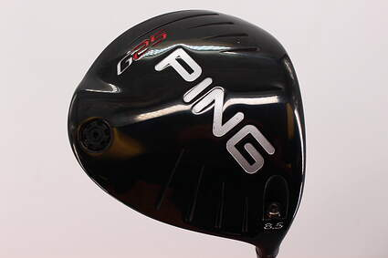 Ping G25 Driver 8.5° Ping PWR 75 Graphite Stiff Right Handed 43.0in