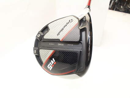 TaylorMade M5 Driver 9° Project X Even Flow Max 45 Graphite Regular Left Handed 45.75in