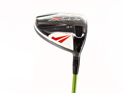 Callaway 2013 X Hot Driver 9.5° Aldila NV 75 Graphite X-Stiff Right Handed 46.25in