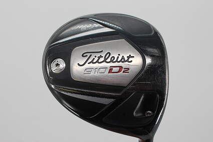 Titleist 910 D2 Driver 8.5° Titleist Diamana Kai'li 65 Graphite X-Stiff Right Handed 45.0in