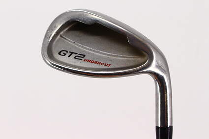 Adams GT 2 Undercut Pitching Wedge PW Adams Performance Steel Regular Right Handed 35.5in