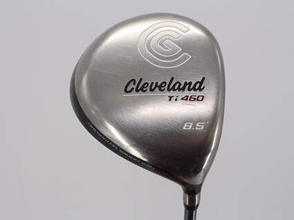 Cleveland Launcher Ti 460 2006 Driver 8.5° Cleveland Launcher 65g Graphite Stiff Right Handed 45.0in