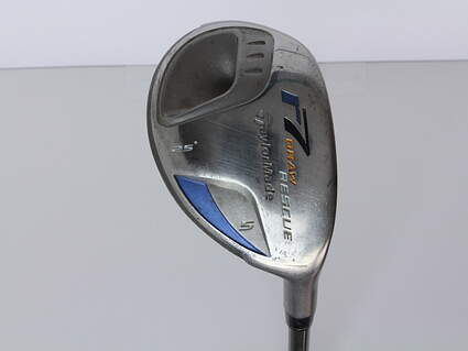 TaylorMade R7 Draw Hybrid 5 Hybrid 25° TM Reax 45 Graphite Ladies Right Handed 38.25in