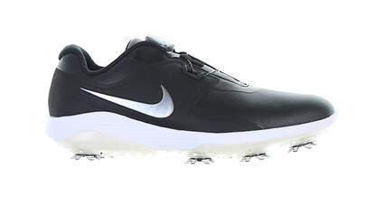 New Mens Golf Shoe Nike Vapor Pro BOA Medium 9.5 Black MSRP $130 AQ1790