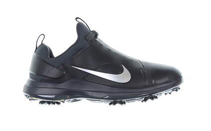 New Mens Golf Shoe Nike Tour Premiere Medium 11.5 Black MSRP $200