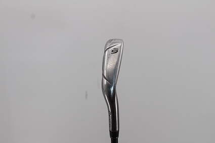 TaylorMade Burner 2.0 Single Iron 6 Iron TM Superfast 65 Graphite Regular Right Handed 38.0in