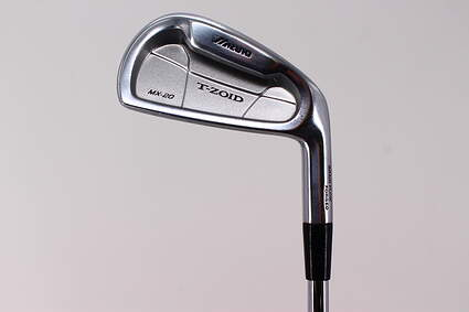 Mizuno MX 20 Single Iron 3 Iron True Temper Dynalite Gold 300 Steel Stiff Right Handed 39.0in