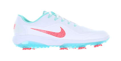 New Mens Golf Shoe Nike React Vapor 2 Medium 11.5 White BV1135 105 MSRP $175