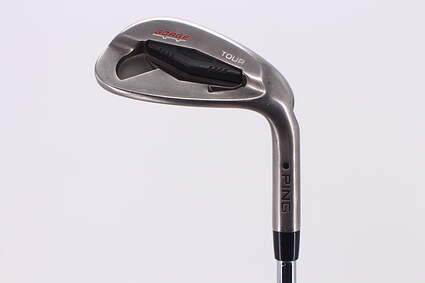 Ping Tour Gorge Wedge Gap GW 52° Standard Sole Ping CFS Steel Regular Right Handed Black Dot 35.75in
